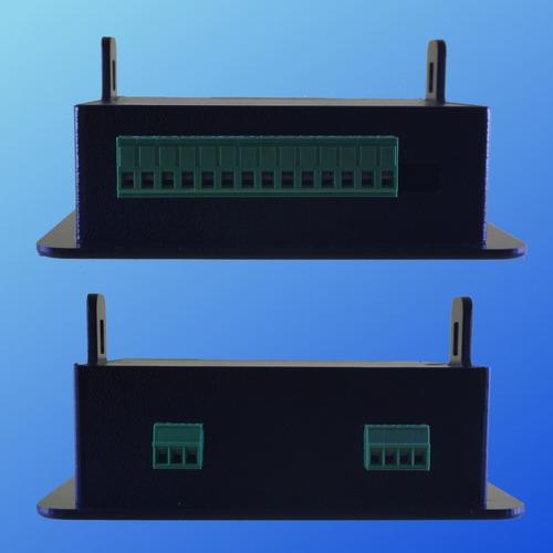 clp- cp-ws42/32k 4 din 4 dout célula de carga porta painel