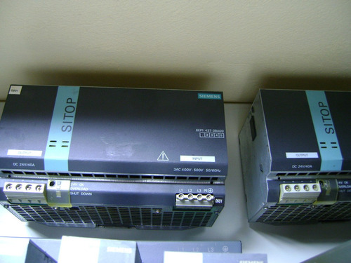 clp omron power supply s82k-10024 dc24v 4.2a