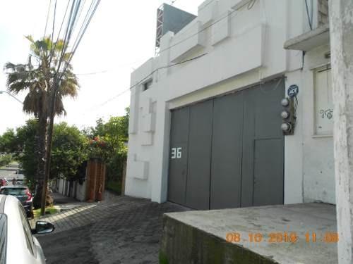 clr9379, ampliacion san lucas tepetlacalco, local en renta