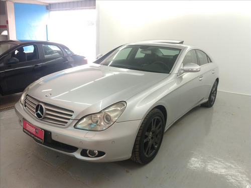 cls 350 3.5 automatico 2006 (1464157738)
