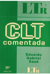 Clt Comentada Epub