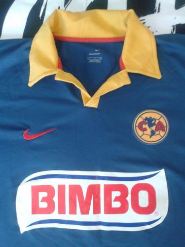 club américa jersey