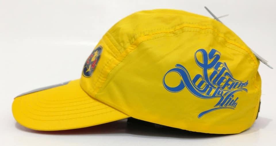 club america nike gorra   amarilla aw84 dri-fit unisex orig. Cargando zoom. 2c5acaac7ac
