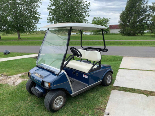 club car ds usa
