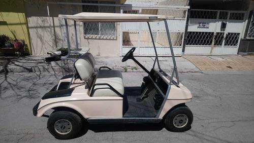 club car golf exelente guardado y mantenido en el campes