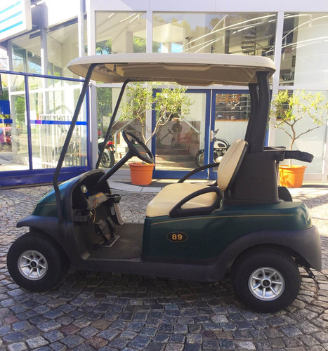 club car - precedent i2 asis