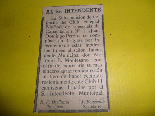 club colegial ñu pora a montesano s f orellanos j fourcade