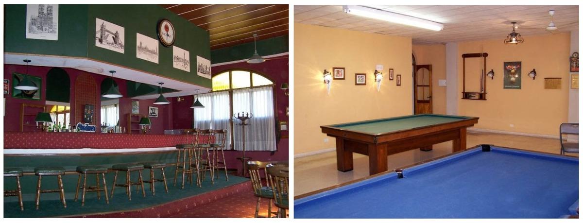 club country las brisas - casa 4 ambientes