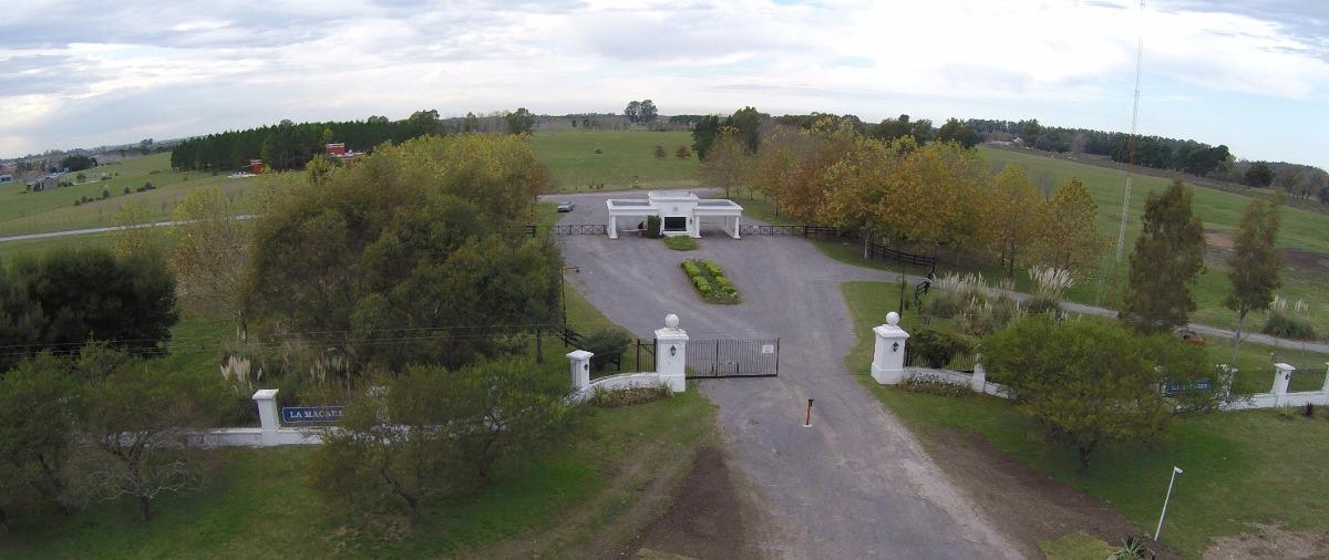 club de campo lotes de 10.000 m2