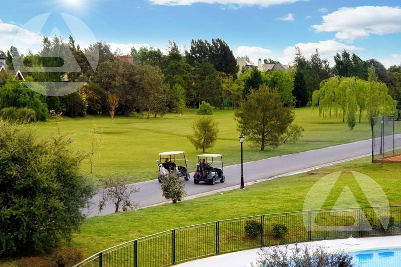 club de campo saint thomas este - canning