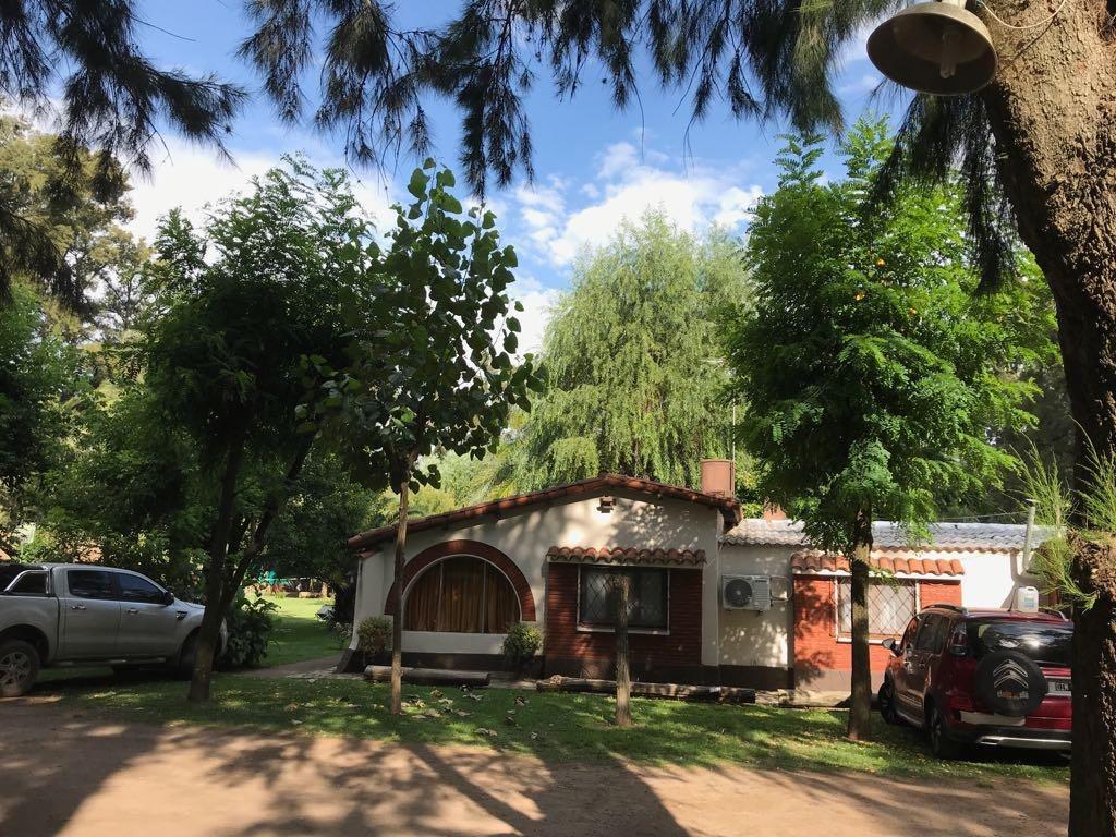 club de casas rodantes en venta - la reja - (ref. 2150)