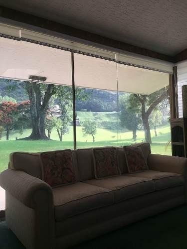 club de golf santa anita fairway lago y montaña