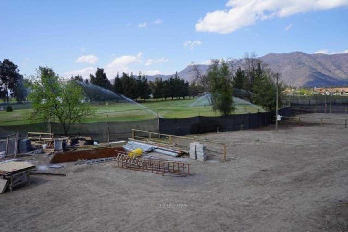 club de golf, vista golf