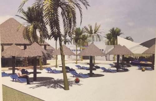 club  de playa en renta
