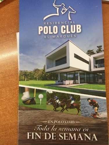 club de polo el marques
