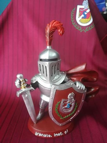 club deportes la serena caballero medieval