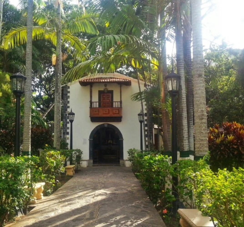 club hogar canario venezolano