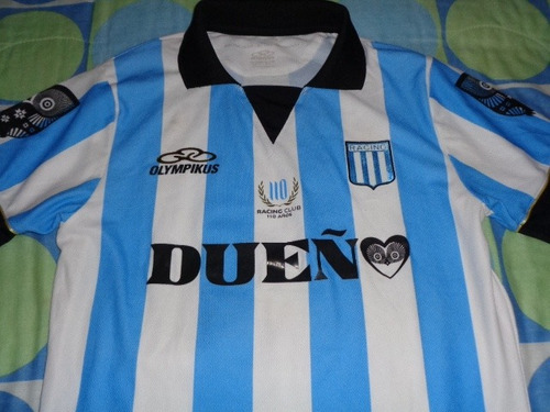club jersey argentina