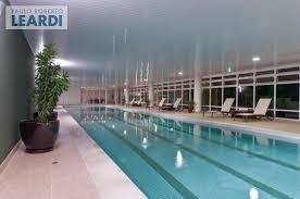 club park butantã - 104 metros fl11