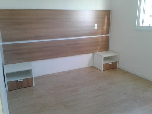 club park butantã 106 m² mobiliado excelente preço ref. 23