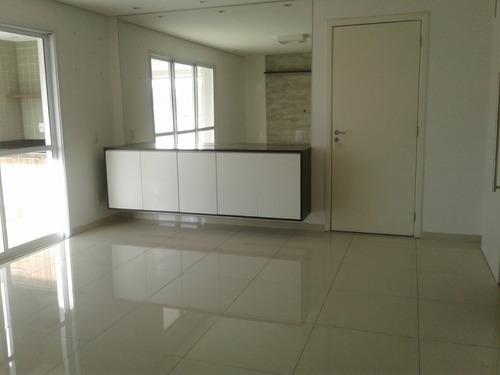 club park butantã 106 m² mobiliado excelente preço ref. fl23