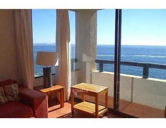 club playa blanca resort, coquimbo - departamento 504