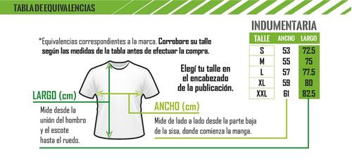 club talleres camiseta