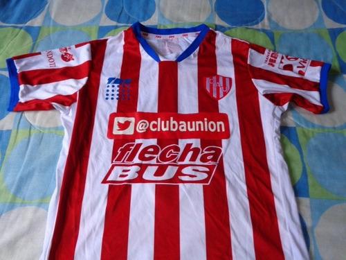 club union  jersey de juego liga argentina visita