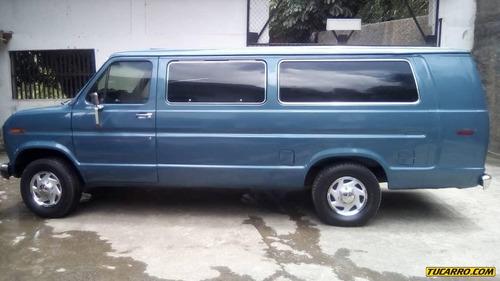 club wagon ford