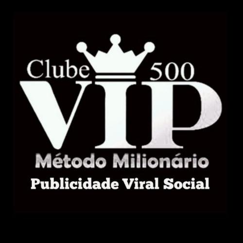 clube vip500