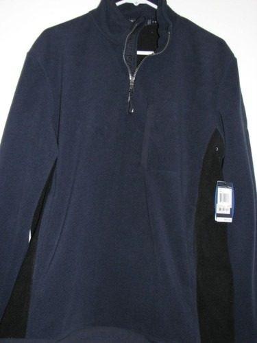 (clubhouse44) sweaters nautica tela polar