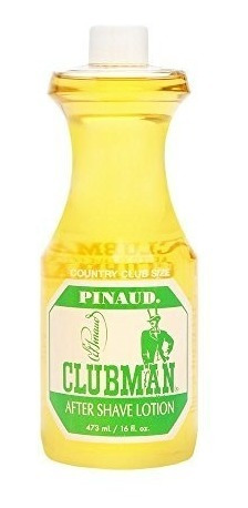 clubman pinaud after shave lotion 16.0 oz