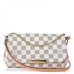 5f61622a0 Bolsa Eva Clutch Louis Vuitton - Bolsas de Couro Branco no Mercado ...