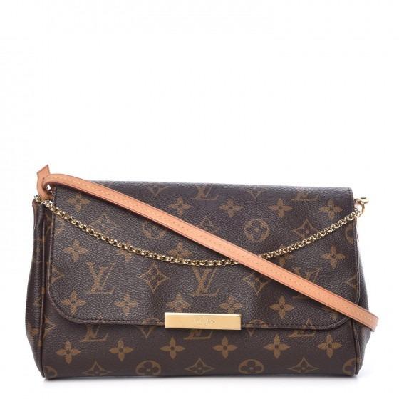95ff0e102e5 Clucth Pochette Favorite Louis Vuitton Importada C  Código - R  899 ...