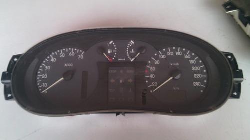 cluster o velocimetro de nissan platina 2003