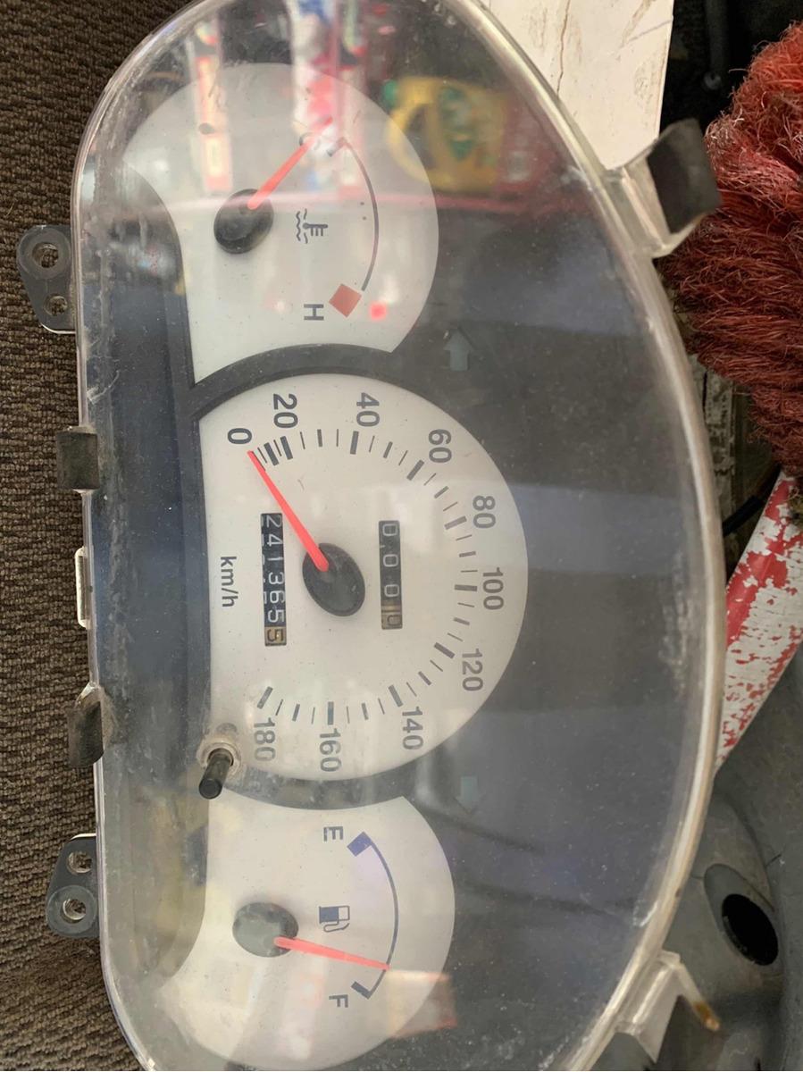 Dodge 400 Con 00 Detalle1 Atos Cluster Velocimetro Tablero Reloj u13lcFJTK