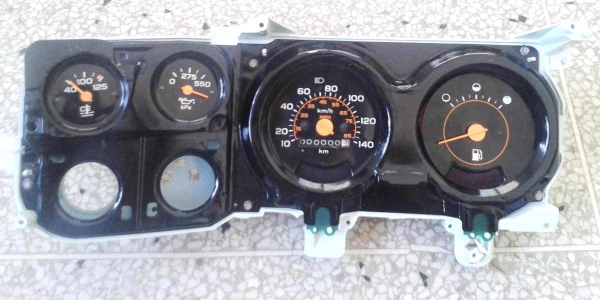 Relojes C10C30 Tablero Instrumentos Chevrolet Cluster 3ScqAL54Rj
