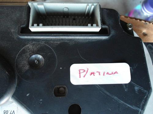 cluster-velocimetro nissan platina
