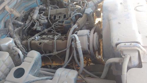 cluster,tablero,relojes d motor 6.5 chevrolet diesel 92 - 98