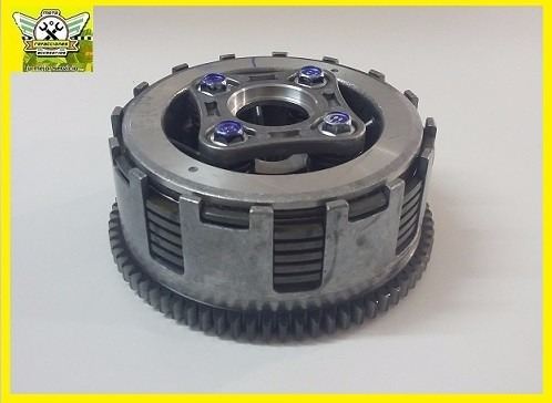 clutch completo pulsar 200ns