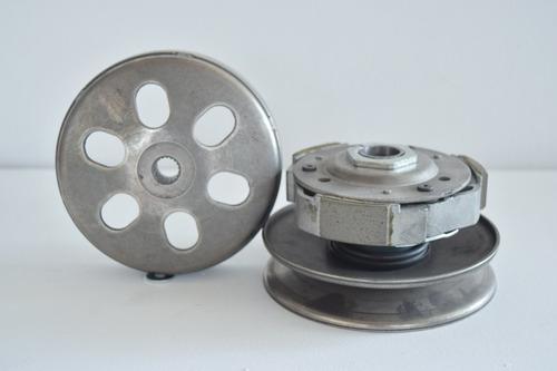 clutch embrague centrifugo motoneta italika 125 150 envgrats