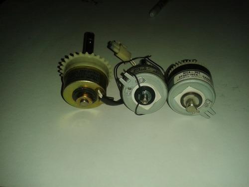 clutch magnetico o freno magnetico 24v cd