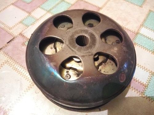 clutch para gilera dna 180 usado