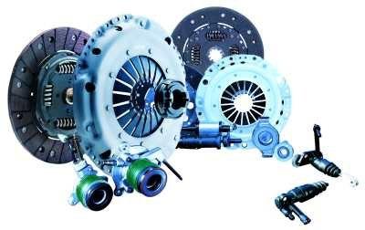 clutch sachs dodge camion d600, dp600 94-96 5.9l 8cil diesel