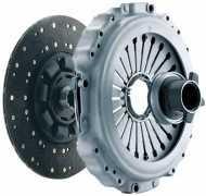 clutch sachs para ford ranger 93-95 2.3l 4cil.