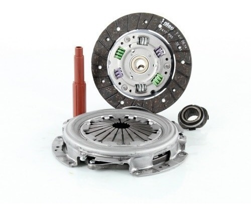 clutch valeo clio/platina/aprio/sandero 16valvulas completo