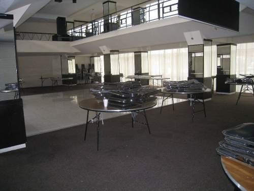 clv - 536 salón de fiestas en venta