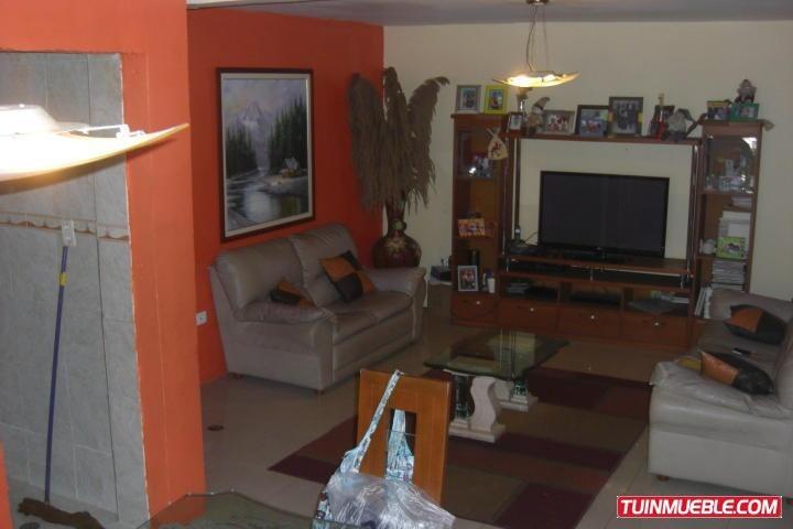 cm 17-10133 casas en venta guatire, castillejo