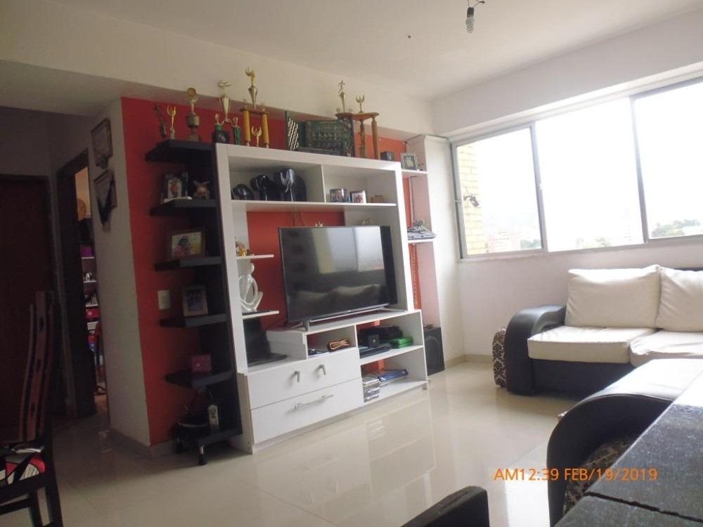cm 19-12893 apartamento en venta guatire
