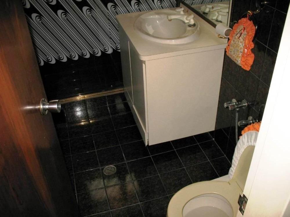 cm 19-7359 apartamento en venta la urbina